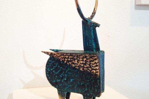 Etruscan-Bull