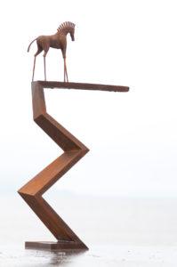 Ziggi Sculpture